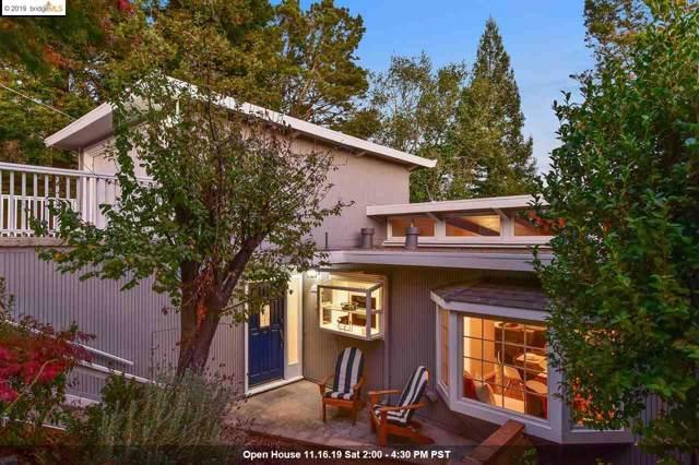 2056 Asilomar Dr, Oakland, CA 94611 (#40888864) :: Blue Line Property Group