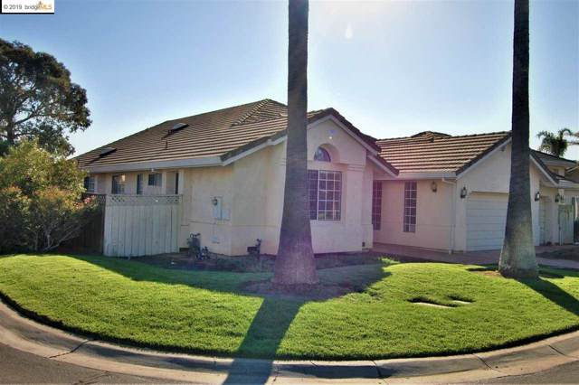 5762 Prestwick, Discovery Bay, CA 94505 (#40888883) :: The Lucas Group