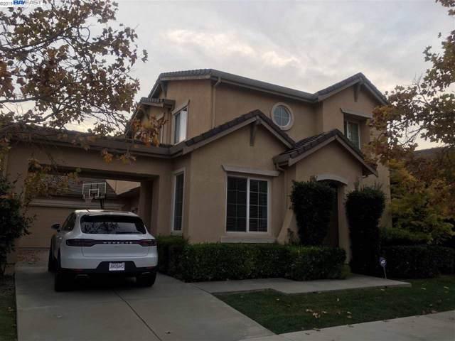 5632 N Dublin Ranch Dr, Dublin, CA 94568 (#40888885) :: Armario Venema Homes Real Estate Team