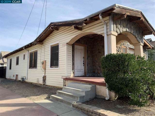 553 E 12Th St, Pittsburg, CA 94565 (#40888934) :: Armario Venema Homes Real Estate Team