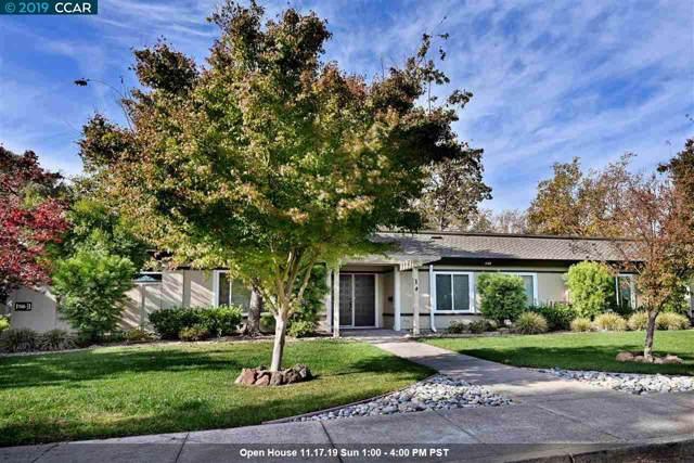 1149 Skycrest Drive #1, Walnut Creek, CA 94595 (#40888963) :: Armario Venema Homes Real Estate Team