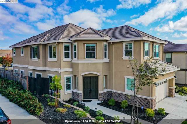 9551 Joey Dare Ct, Dublin, CA 94568 (#40889022) :: Armario Venema Homes Real Estate Team