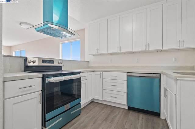 1532 Chanslor Ave X, Richmond, CA 94801 (#40889077) :: Armario Venema Homes Real Estate Team