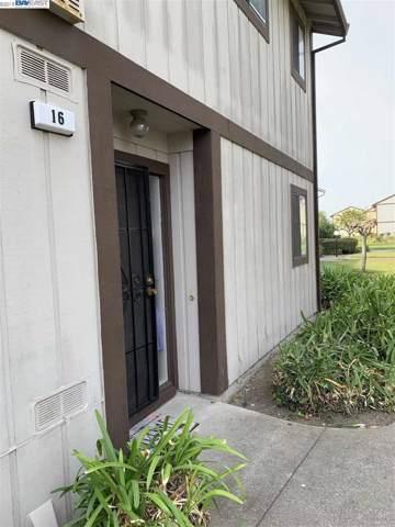 2600 Giant Rd #16, San Pablo, CA 94806 (#40889167) :: Armario Venema Homes Real Estate Team