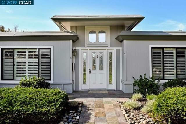 1916 Golden Rain Road #7, Walnut Creek, CA 94595 (#40889172) :: Armario Venema Homes Real Estate Team