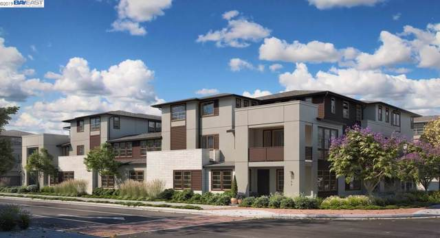 5810 Midnight Place A, Dublin, CA 94568 (#40889177) :: Armario Venema Homes Real Estate Team