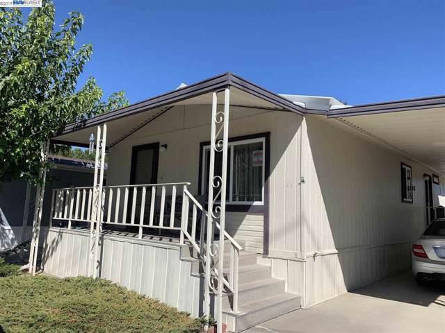 3231 Vineyard Ave. #44, Pleasanton, CA 94566 (#40889189) :: Armario Venema Homes Real Estate Team