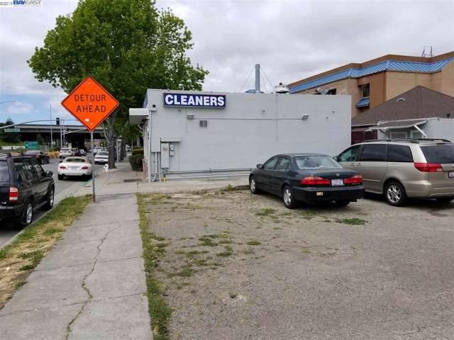 6109 Potrero Ave, El Cerrito, CA 94530 (#40889193) :: Armario Venema Homes Real Estate Team