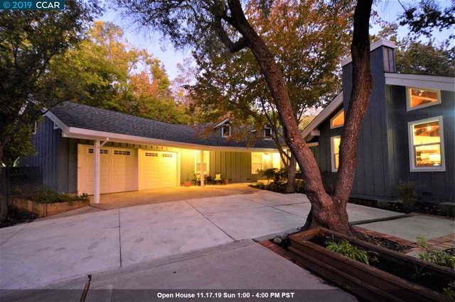 7 Cherry Hills Court, Lafayette, CA 94549 (#40889200) :: Armario Venema Homes Real Estate Team