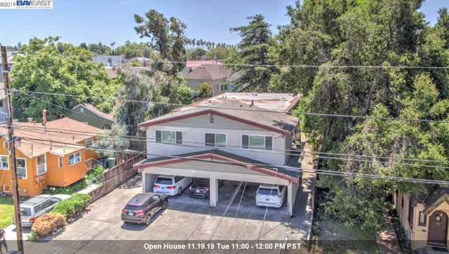 772 Haight, Alameda, CA 94501 (#40889241) :: Armario Venema Homes Real Estate Team