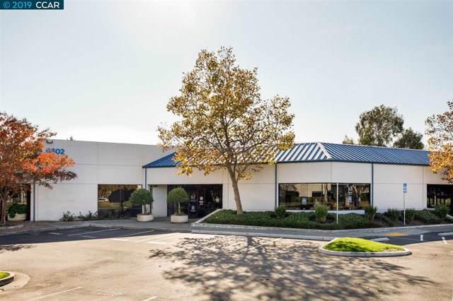 6602 Owens Dr #200, Pleasanton, CA 94588 (#40889312) :: The Grubb Company