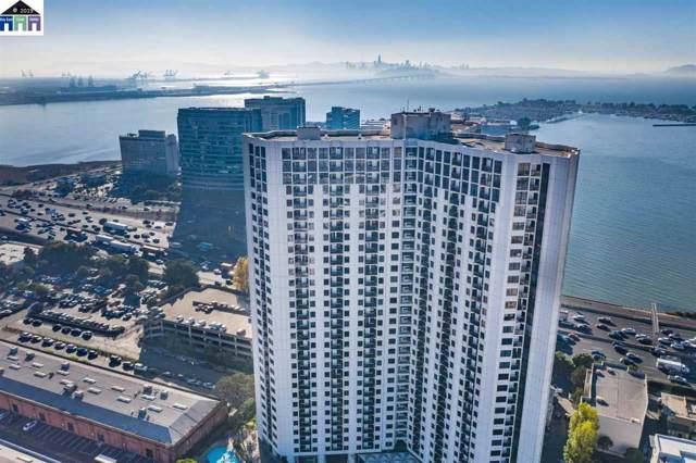 6363 Christie Ave #2825, Emeryville, CA 94608 (#40889346) :: Armario Venema Homes Real Estate Team