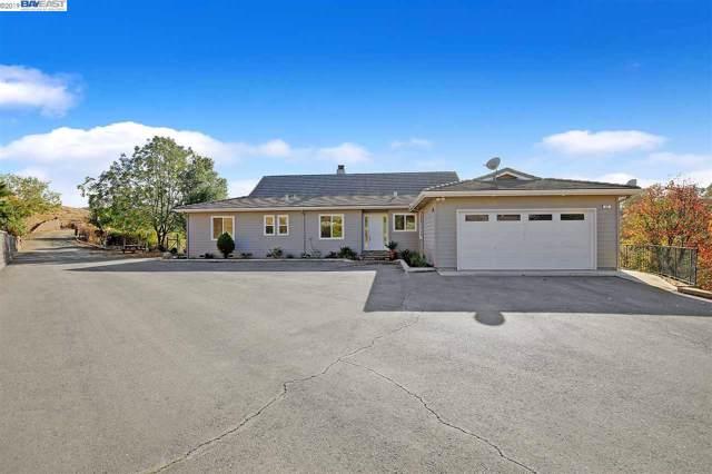 91 Silver Oaks Terrace, Pleasanton, CA 94566 (#40889413) :: The Grubb Company