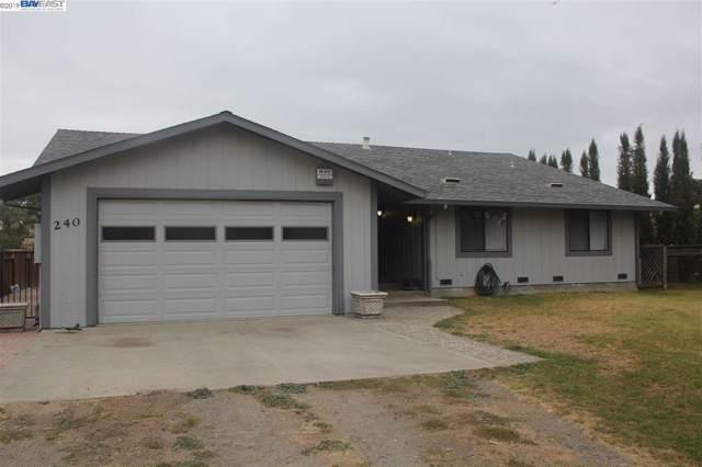 236 Alden Rd, Hayward, CA 94541 (#40889484) :: Armario Venema Homes Real Estate Team