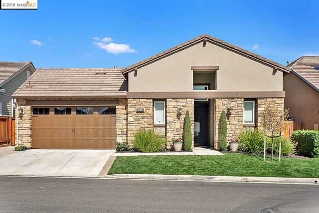 1667 Gamay Ln, Brentwood, CA 94513 (#40889526) :: Armario Venema Homes Real Estate Team