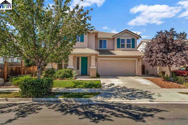 1861 White Sands St, Brentwood, CA 94513 (#40889533) :: Armario Venema Homes Real Estate Team