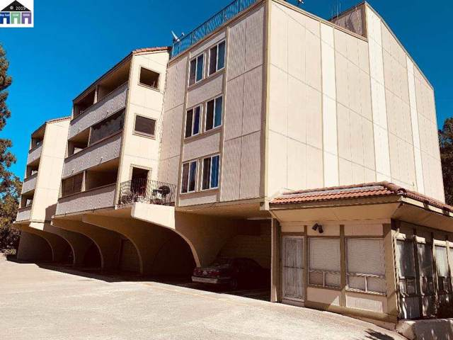 1510 E Street #35, Hayward, CA 94541 (#40889557) :: Armario Venema Homes Real Estate Team