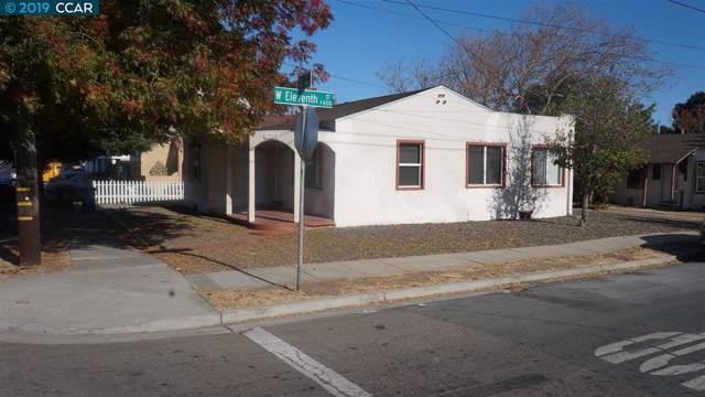 1023 G St, Antioch, CA 94509 (#40889594) :: J. Rockcliff Realtors