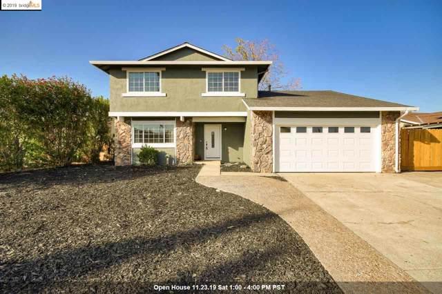840 Almond Drive, Oakley, CA 94561 (#40889607) :: J. Rockcliff Realtors