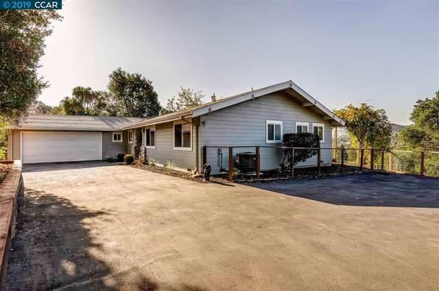 5 Sunset Terrace, Orinda, CA 94563 (#40889615) :: J. Rockcliff Realtors