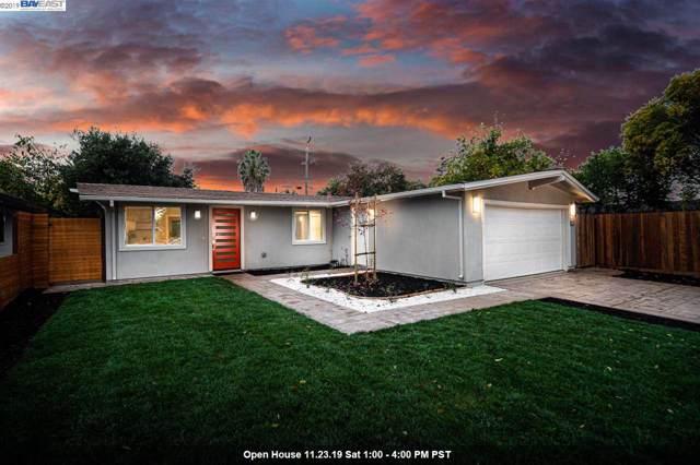 235 Twinlake Dr, Sunnyvale, CA 94089 (#40889618) :: J. Rockcliff Realtors