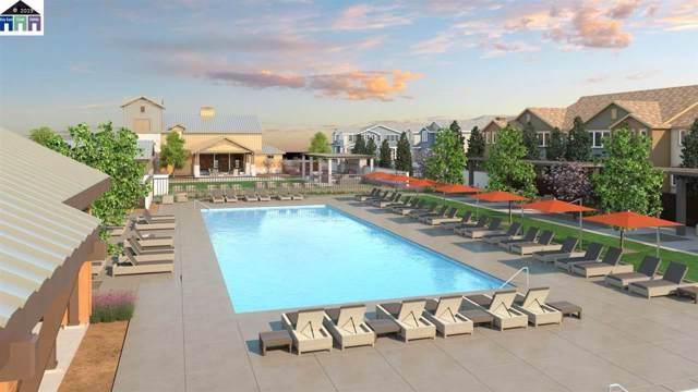 319 Basswood Common #9, Livermore, CA 94551 (#40889790) :: Armario Venema Homes Real Estate Team