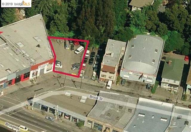 3070 Brook St, Oakland, CA 94611 (#40889841) :: The Grubb Company