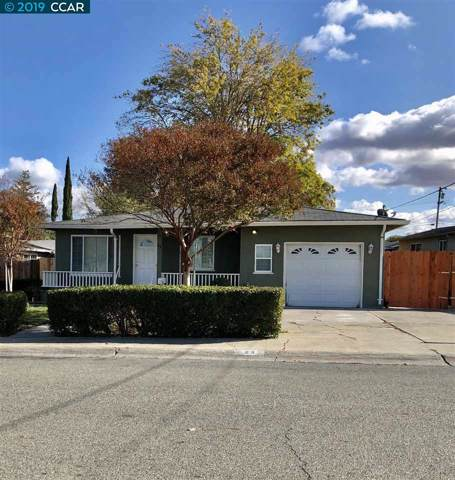 23 Seeno St, Pittsburg, CA 94565 (#40889910) :: Armario Venema Homes Real Estate Team