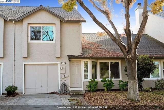 2023 Aleaxander Ct, Pleasanton, CA 94588 (#40890099) :: Armario Venema Homes Real Estate Team