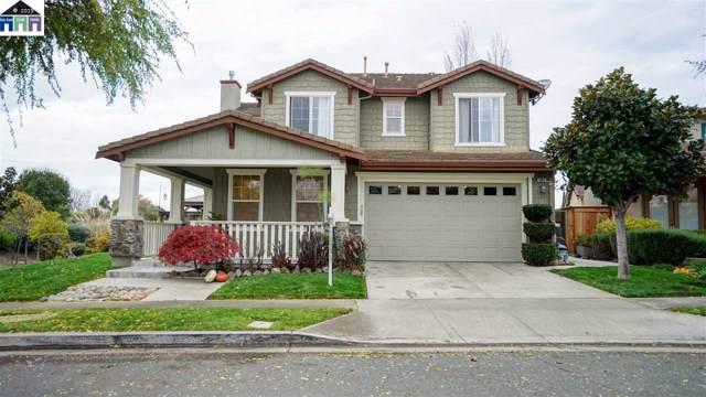 1093 S Shelter Bay, Hercules, CA 94547 (#40890124) :: Armario Venema Homes Real Estate Team