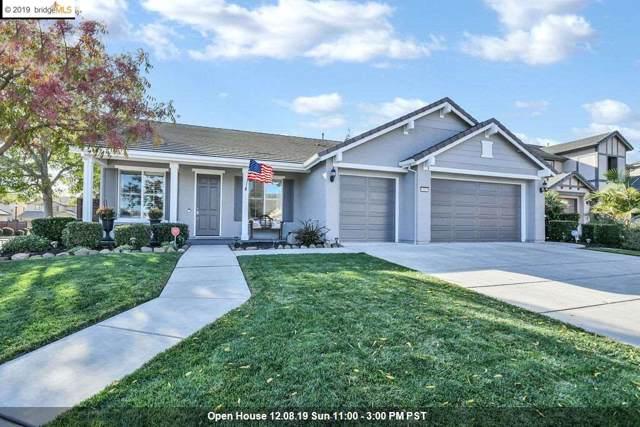 331 Myrtle Ln, Oakley, CA 94561 (#40890162) :: The Lucas Group