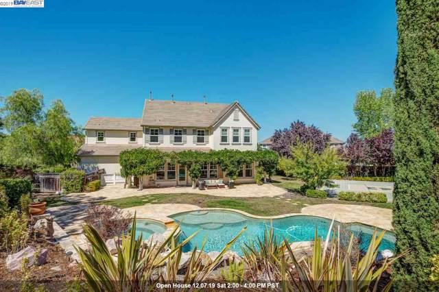 892 Chateau Heights Ct, Pleasanton, CA 94566 (#40890262) :: Armario Venema Homes Real Estate Team