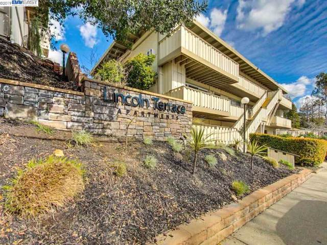 1100 Lincoln Ave, Walnut Creek, CA 94596 (#40890278) :: The Lucas Group