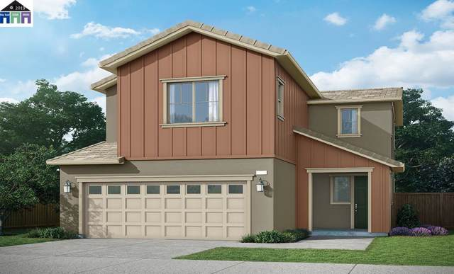 310 Mcclelland Way, Oakley, CA 94561 (#40890292) :: The Lucas Group