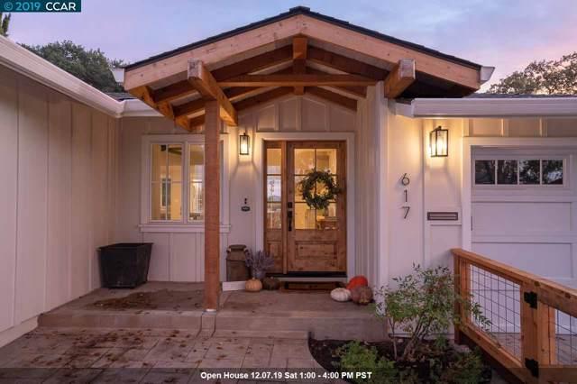 617 E Angela Street, Pleasanton, CA 94566 (#40890300) :: Armario Venema Homes Real Estate Team