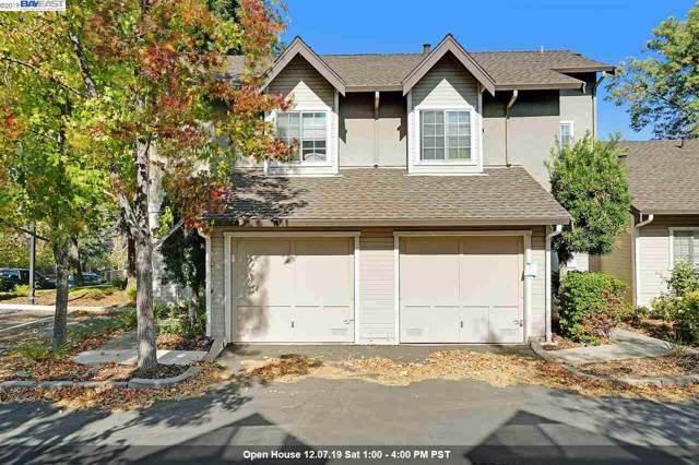 278 Birch Creek Dr, Pleasanton, CA 94566 (#40890303) :: Armario Venema Homes Real Estate Team