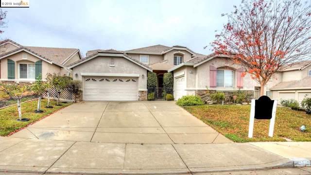 1838 Buck Mountain Ct, Antioch, CA 94531 (#40890359) :: Armario Venema Homes Real Estate Team