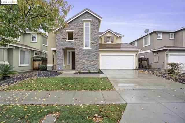 1902 Red Rock Rd, Brentwood, CA 94513 (#40890362) :: Armario Venema Homes Real Estate Team