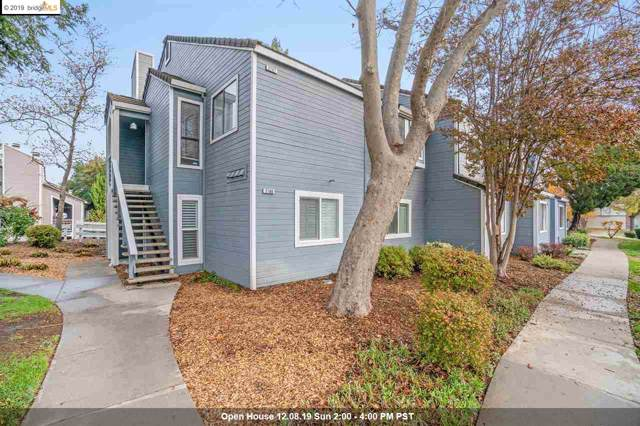 2707 Ivy Lane, Antioch, CA 94531 (#40890409) :: Armario Venema Homes Real Estate Team