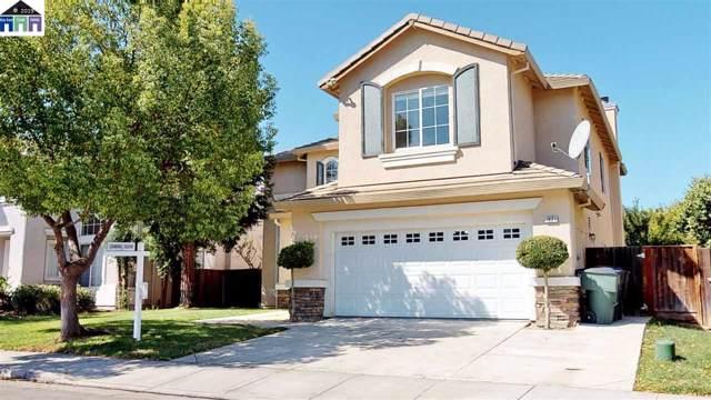 1821 Oregano Way, Tracy, CA 95376 (#40890411) :: Armario Venema Homes Real Estate Team