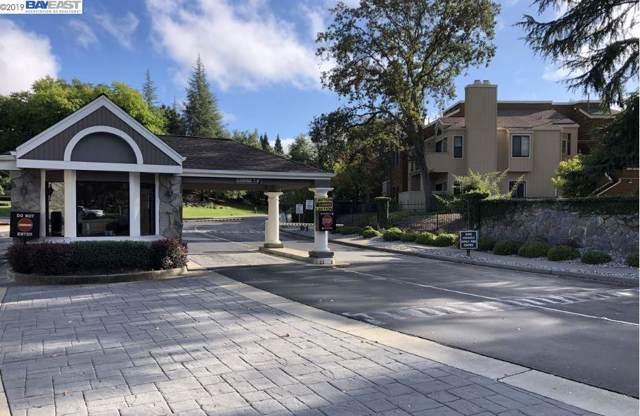 250 Copper Ridge Rd, San Ramon, CA 94582 (#40890412) :: Armario Venema Homes Real Estate Team