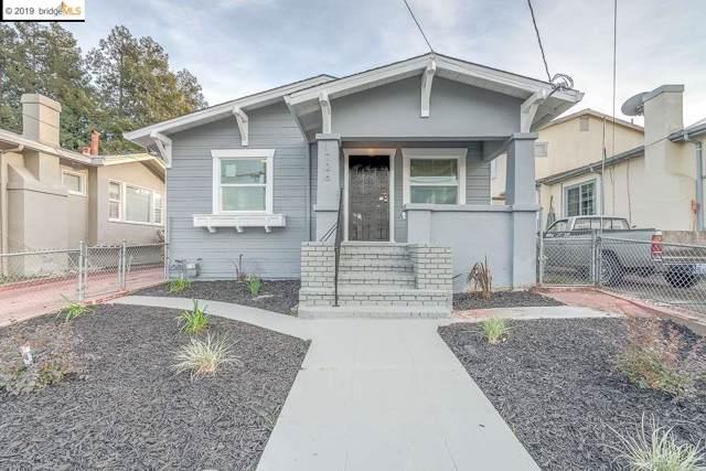 1726 87Th Ave, Oakland, CA 94621 (#40890416) :: Armario Venema Homes Real Estate Team