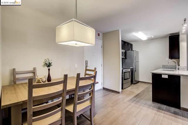 6400 Christie Ave #3222, Emeryville, CA 94608 (#40890418) :: Armario Venema Homes Real Estate Team