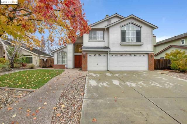 4663 Country Hills Dr, Antioch, CA 94531 (#40890439) :: Armario Venema Homes Real Estate Team