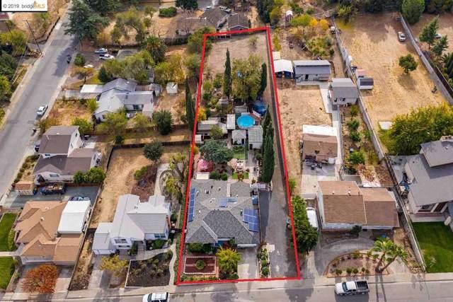 50 Worrell Rd, Antioch, CA 94509 (#40890469) :: Armario Venema Homes Real Estate Team