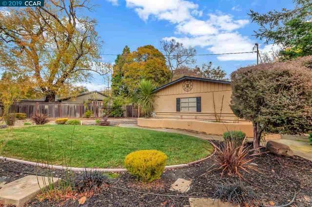 1000 Circle Creek Dr, Lafayette, CA 94549 (#40890477) :: Armario Venema Homes Real Estate Team