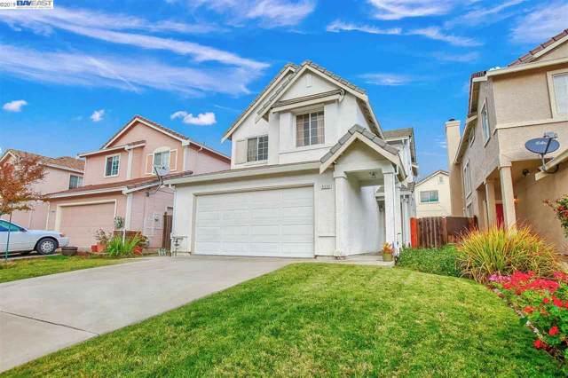 5333 Catanzaro Way, Antioch, CA 94531 (#40890495) :: Armario Venema Homes Real Estate Team