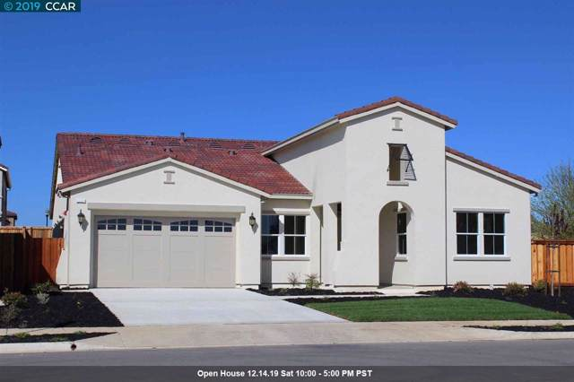 335 Bidwell Court, Brentwood, CA 94513 (#40890531) :: Blue Line Property Group