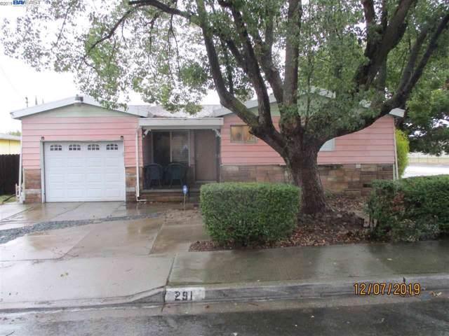 291 Edward Ave, Pittsburg, CA 94565 (#40890543) :: Armario Venema Homes Real Estate Team