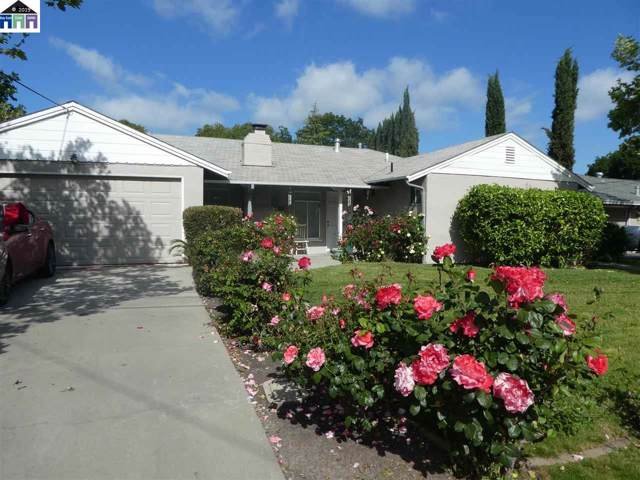 1972 Jeanette, Pleasant Hill, CA 94523 (#40890550) :: Blue Line Property Group